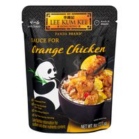 Lee Kum Kee Panda Brand Orange Chicken Sauce