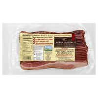 North Country Smokehouse Fruitwood Smoked Uncured Bacon