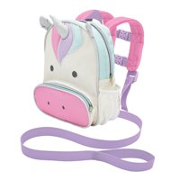 On the Goldbug Deluxe Character Backpack & Toddler Harness, Unicorn