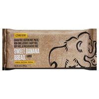 Base Culture Sweet Banana Bread, Large