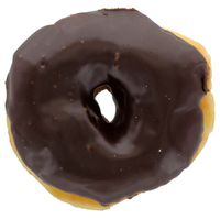 H-E-B Chocolate Glazed Doughnuts