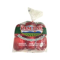 Pam Pak Fresh Sweet Red Peppers