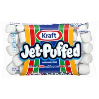 Kraft Jet-Puffed Marshmallows - 10oz
