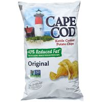 Cape Cod Reduced Fat Kettle Chips, 30 oz