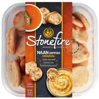 Stonefire Naan Dippers, 16.9 oz