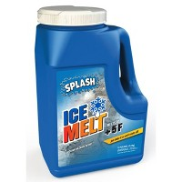 SPLASH 12lb Ice Melt Jug