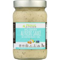 Primal Kitchen Alfredo Sauce, No Dairy