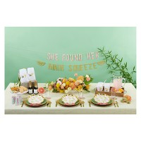 Cheery & Chic Party Supplies Collection