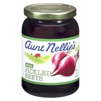 Aunt Nellie's Whole Pickled Beets - 16oz