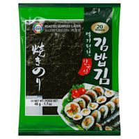 Surasang Seaweed, Roasted