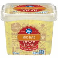 Kroger Mustard Potato Salad