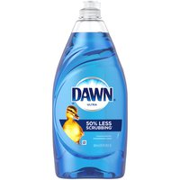 Dawn Dishwashing Liquid Dish Soap, Original Scent