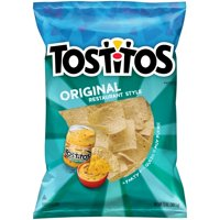 Tostitos Original Restaurant Style Tortilla Chips, 13 Oz.
