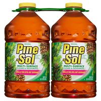 Pine Sol Multi-Surface Cleaner, 2 x 100 oz