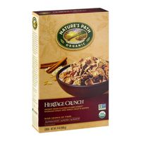 Nature's Path NP Heritage Crunch Cereal