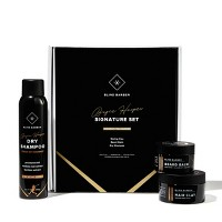 Blind Barber Bryce Harper Gift Set