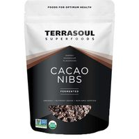 Terrasoul Superfoods Cacao Nibs