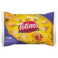Totino's Pepperoni Frozen Pizza Rolls - 59.3oz - 120ct
