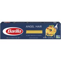 Barilla® Classic Blue Box Pasta Angel Hair 16 oz