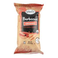 Sprouts Organic Barbecue Potato Chips