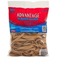Alliance, Advantage Rubber Bands, #64 (3 1/2