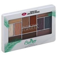 Physicians Formula 961 Tropical Days Butter Eye Shadow Palette