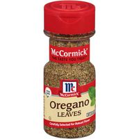 McCormick® Oregano Leaves