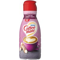 Nestlé Coffee Mate COFFEE MATE Italian Sweet Creme Liquid Coffee Creamer