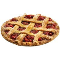 """Central Market 10"""" Traditional Cherry Pie"""