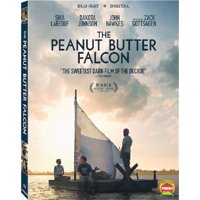 The Peanut Butter Falcon (Blu-ray)