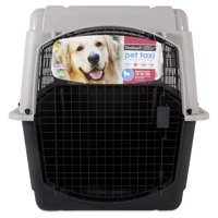 Doskocil Pet Taxi Dog Kennel, Extra Large, 50-90 lbs, 40""