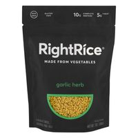 RightRice Rice, Garlic Herb