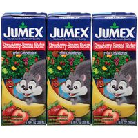 Jumex Strawberry-Banana from Concentrate Nectar