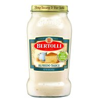 Bertolli Alfredo with Aged Parmesan Cheese Sauce, 15 oz.