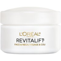 L'Oreal Paris Revitalift Anti-Wrinkle + Firming Day Face Moisturizer, 1.7 oz.