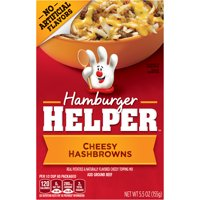 Hamburger Helper Cheesy Hashbrowns Hamburger Helper 5.5 Oz