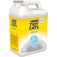 Tidy Cats Clumping Cat Litter, Glade Clear Springs Multi Cat Litter