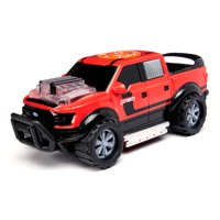 Adventure Force Light & Sound Vehicle Toy