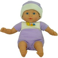 "My Sweet Love 13"" Soft Baby Doll (Styles May Vary)"