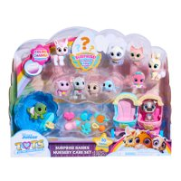 T.O.T.S. Surprise Babies Nursery Care Set