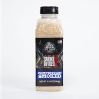 Pit Boss 10oz. Competition Smoked BBQ Rub and Seasoning