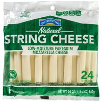 Hill Country Fare All Natural String Cheese Fun Snacks Value Pack