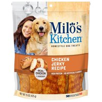 Milo's Kitchen Dog Treat