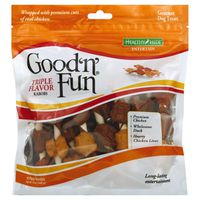Good 'n' Fun Kabobs Triple Flavor - 18 PK