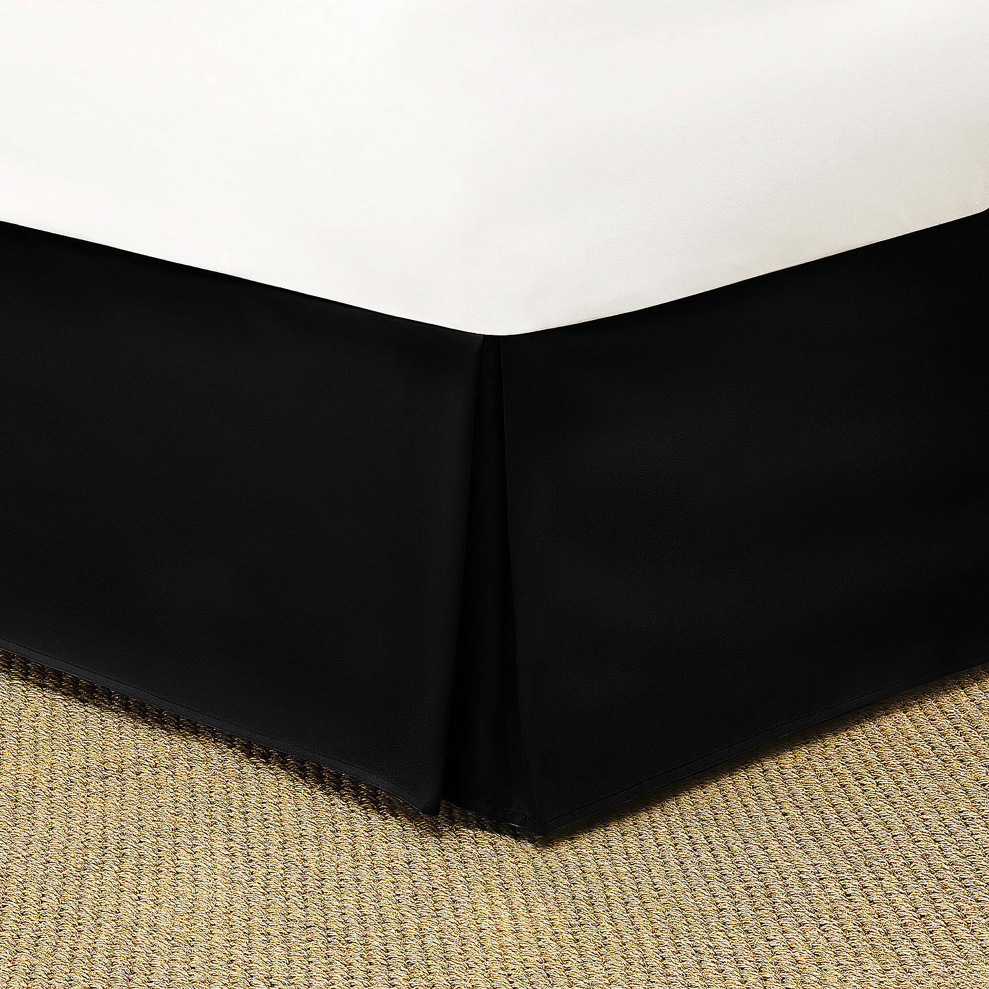 Mainstays Bed Skirt Collection, 1 Each