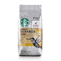 Starbucks Veranda Blend Blonde Light Roast Whole Bean Coffee - 12oz