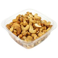 Spicy Dry Roasted Cashews