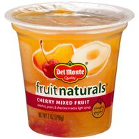 Del Monte Cherry Mixed Fruit