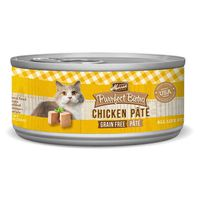 Merrick Purrfect Bistro Grain Free Chicken Pate All Life Stages Natural Food For Cats