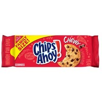 Chips Ahoy! Chocolate Chip - Chewy Cookies - Family Size 19.5oz